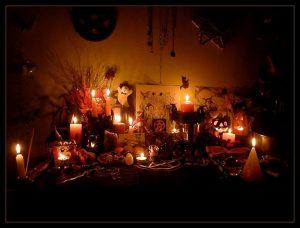 hechizos de magia negra EFECTIVOS