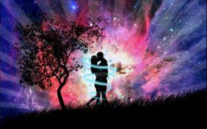 magia de amor blanca y negra