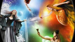 Elementos de la magia