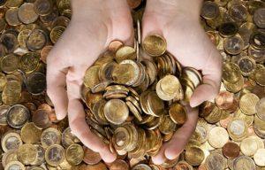 rituales de dinero gratis